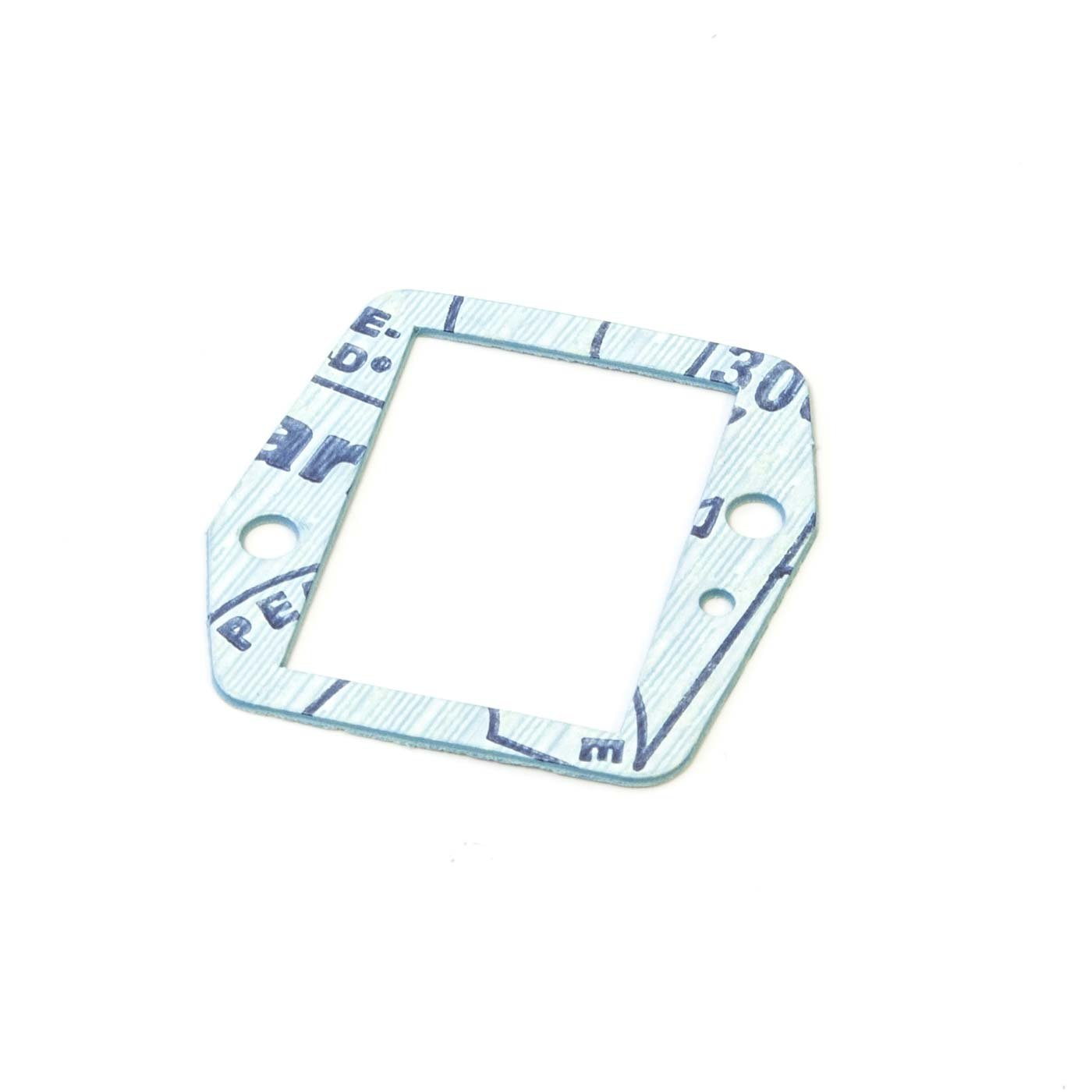 Gasket, from reed valve carrier to carb carrier DA-150L/170