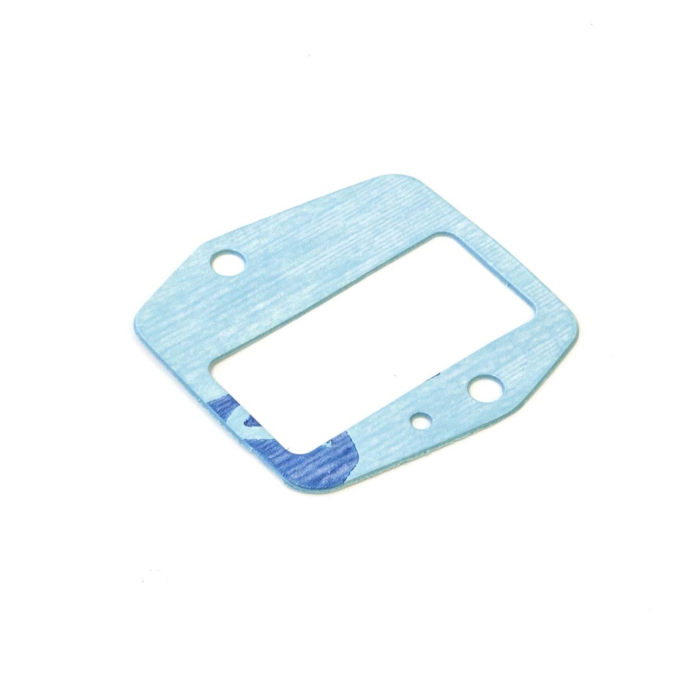 Gasket, from red carb carrier to crankcase DA-150L/170