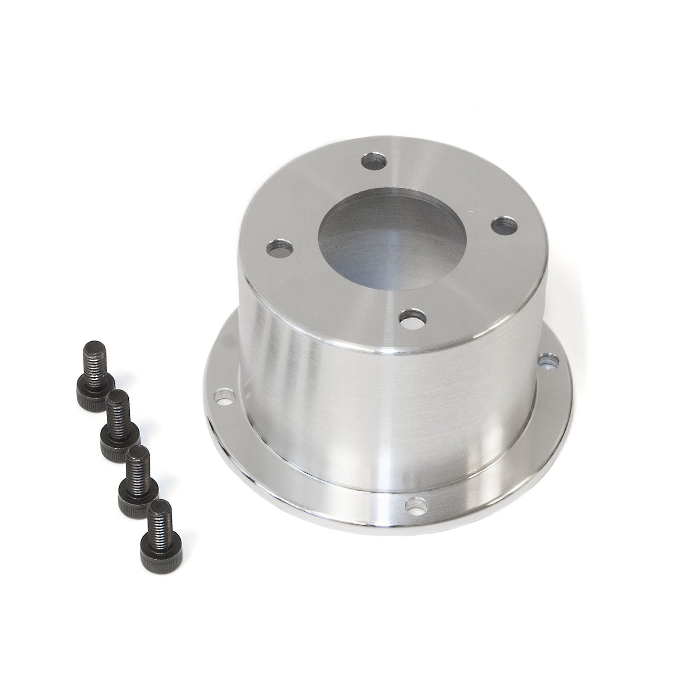 Motor Mount for TITAN ZG45 and ZG62, length 36 mm