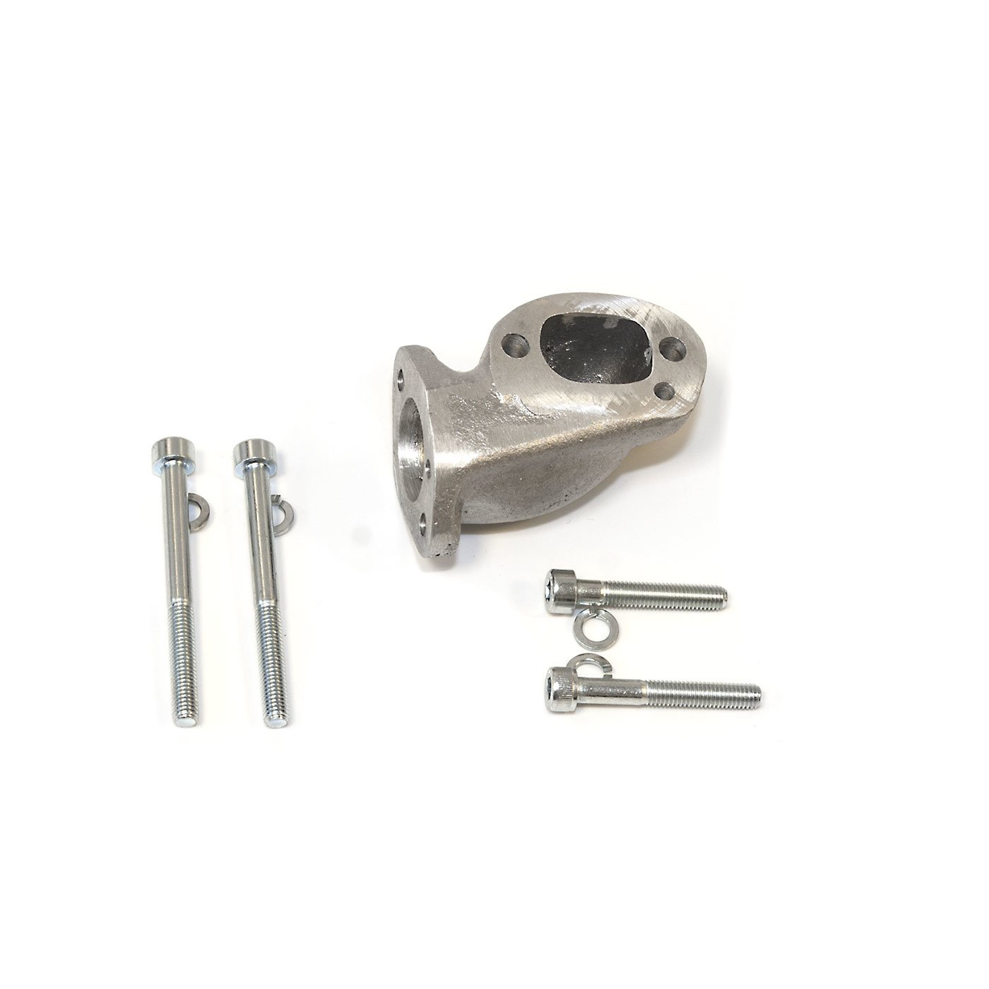 Flat version carb bend for the ZG 62