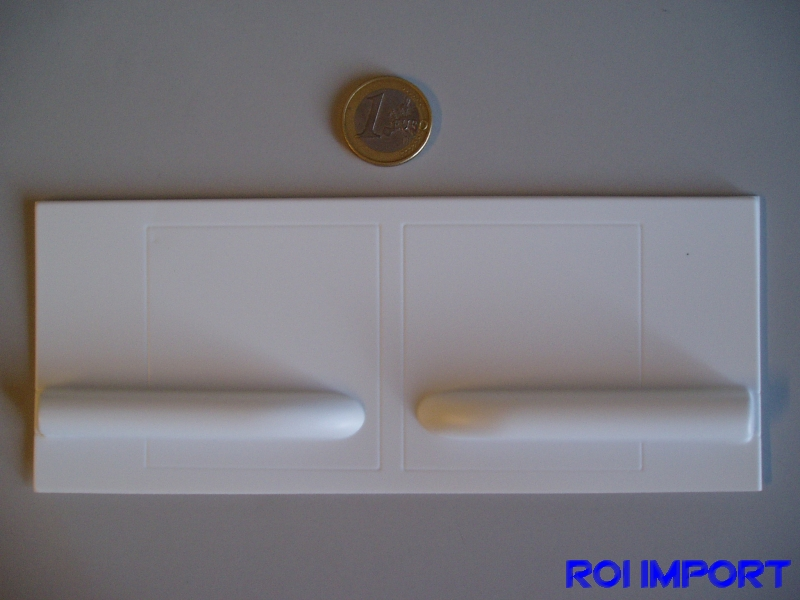 90x75 mm standart servo cover