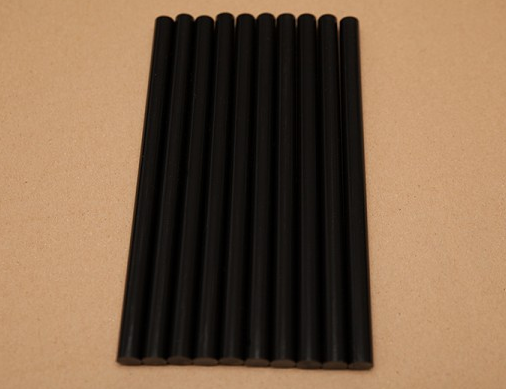 Hot Glue Stick BLACK