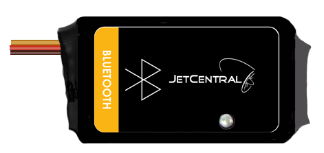Bluetooth Adapter JET CENTRAL