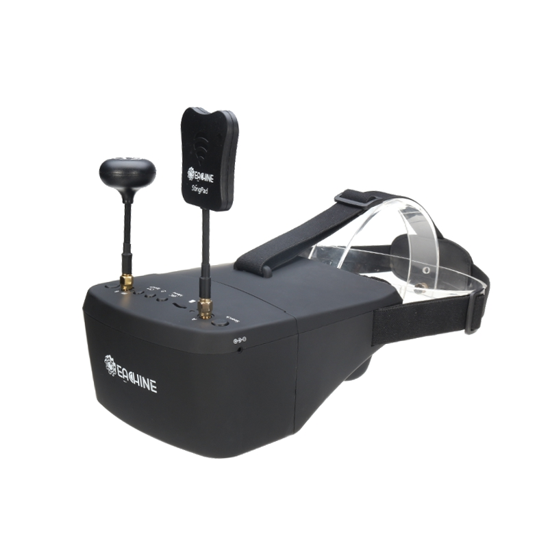 Eachine EV800D 5 Inches 800x480 FPV VR Goggles Monitor