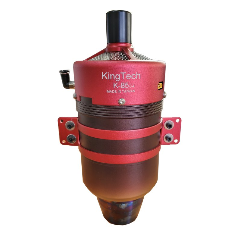 Turbina KINGTECH K85 G4