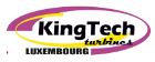 Turbinas KingTech
