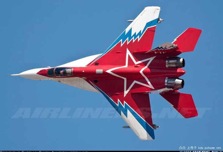 MIG 29 Scale 1:6 1893 mm,<b>Coming soon</b>