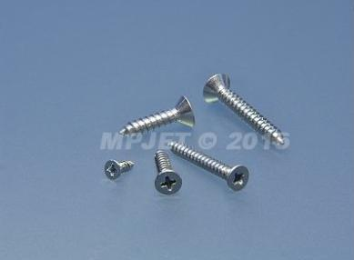 Tapping Screw M2.9x13 (10 pcs)