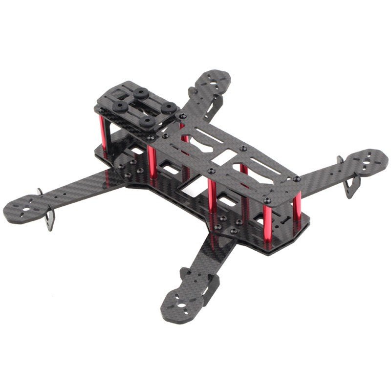Quadcopter Q50 Kit Carbon Fiber