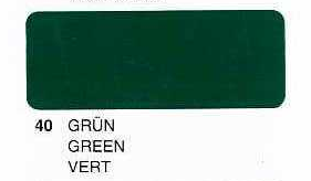 Oracover Green10 m