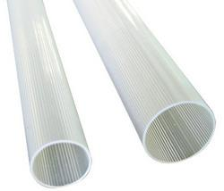 FESTO Polyurethan tube for turbine 4x2,5x1000 mm (transparent)