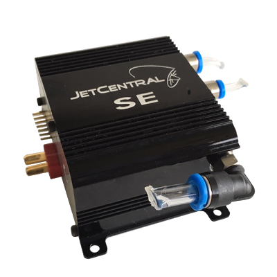 Power Pack SE Series JETCENTRAL