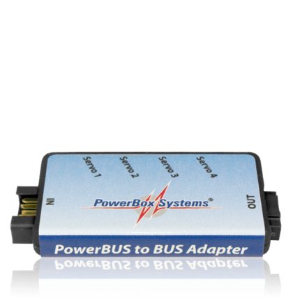 PowerBUS to BUS