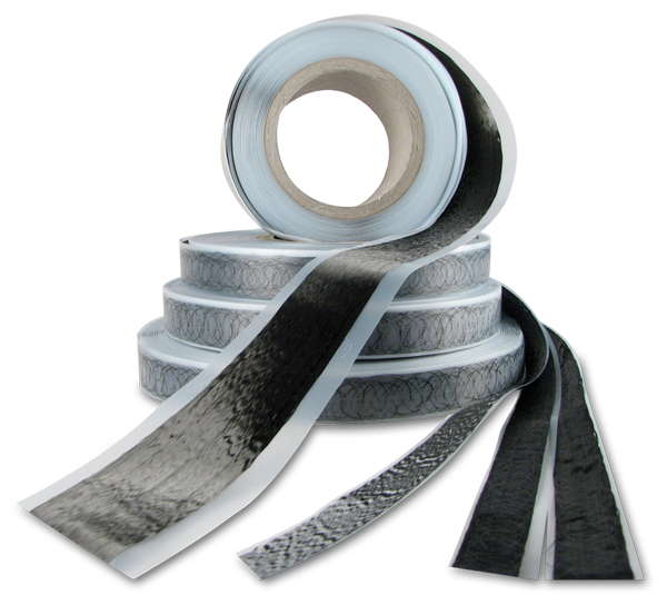 TeXtreme® Carbon tape 38 g/m² (IM, unidirectional) 20 mm x 100m