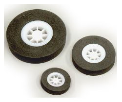 Foam Wheels