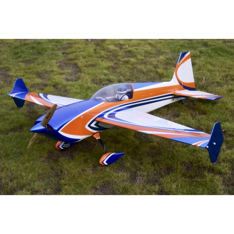 "EXTRA 300 A 74"" (1880 mm) 30/35cc ORANGE"