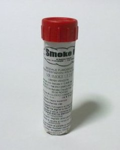 Yellow smoke canister 65 g
