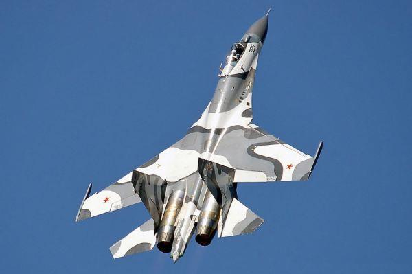 SU-35 Scale 1:7,5 <b>Coming soon</b>