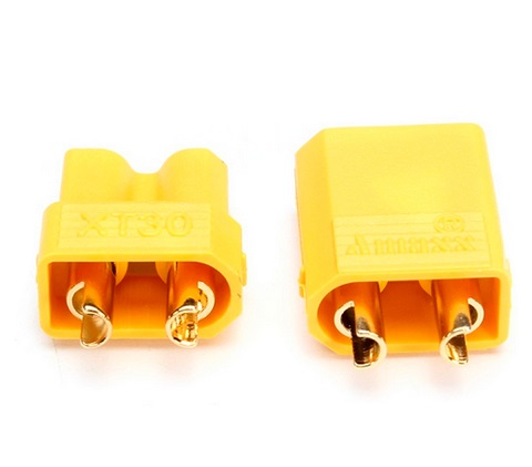 XT-30  connector (pair)
